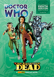 Doctor Who: A Cold Day in Hell (Paperback) Books