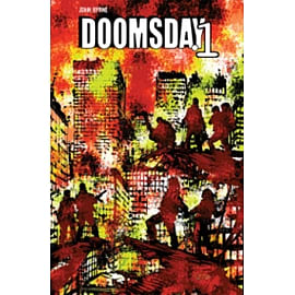 Doomsday.1 Books