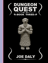 Dungeon Quest: Book Two (Paperback) Books