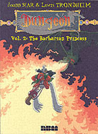Dungeons & Dragons Volume 1: Shadowplague TP (Dungeons & Dragons (Idw Quality Paper)) (Paperback) Books