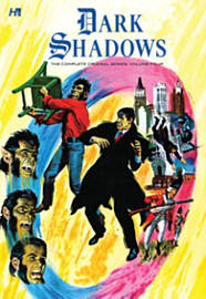 DARK SHADOWS THE COMPLETE SERIES VOL 5 Books