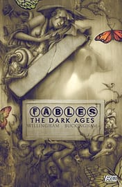 Fables Vol. 10: The Good Prince (Paperback) Books