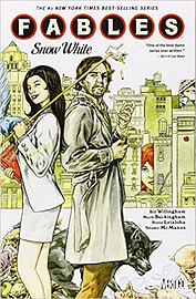 Fables Volume 19 TP (Paperback) Books