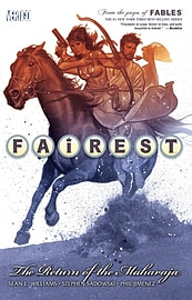 Fairy Quest Vol. 1: Outlaws (Paperback) Books