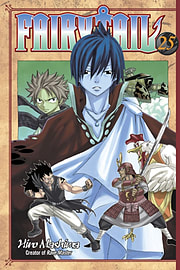 Fairy Tail 26 (Paperback) Books