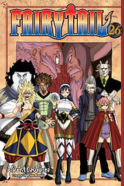 Fairy Tail 27 (Paperback) Books