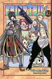 Fairy Tail 32 (Paperback) Books