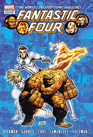 Fantastic Four by Waid & Wieringo Ultimate Collection Book 1 (Fantastic Four (Marvel Paperback)) (Pa Books