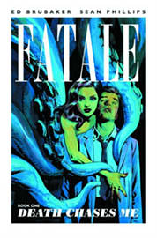Fatale Volume 2: The Devil's Business TP (Fatale (Image Comics)) (Paperback) Books