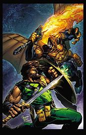 Fear Itself: Heroes For Hire (Hardcover) Books