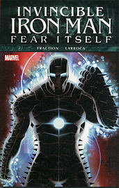 Fear Itself: Journey Into Mystery (Paperback) Books