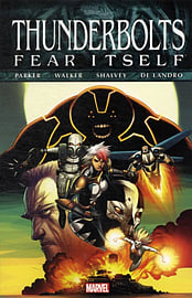 Fear Itself: Uncanny X-Force/The Deep (Hardcover) Books