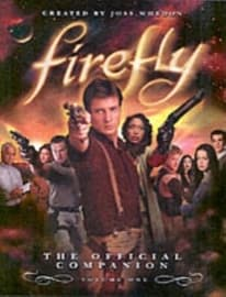 Firefly: The Official Companion: Volume Two: 2 (Paperback) Books