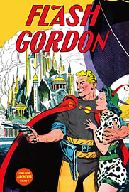 Flash Gordon: v. 7 (Hardcover) Books