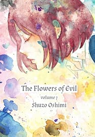 Flowers of Evil Vol. 8 (Paperback) Books