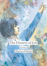 Flowers of Evil Vol. 9 (Paperback) Books