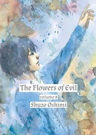 Flowers of Evil, Vol. 1 (Paperback) Books