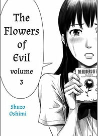Flowers of Evil, Vol. 4 (Paperback) Books