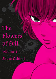 Flowers of Evil, Vol. 5 (Paperback) Books
