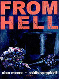 From Hell Companion, The (Paperback) Books