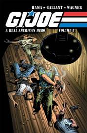 G.I. JOE: Cobra - Oktober Guard (Paperback) Books
