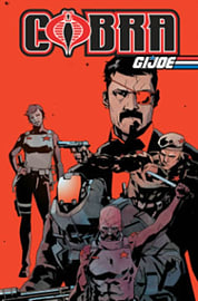 G.I. JOE: Cobra - Son of the Snake (Paperback) Books