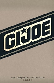 G.I. JOE: The IDW Collection Volume 1 (Hardcover) Books