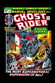 Ghost Rider: The Complete Series by Rob Williams - Vol. 1 (Paperback) Books