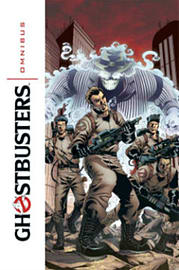 Ghostbusters Vol 5: The New Ghostbusters (Ghostbusters Graphic Novels) (Paperback) Books