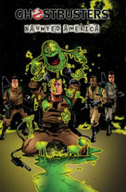 Ghostbusters Volume 4: Who Ya Gonna Call? (Ghostbusters Graphic Novels) (Paperback) Books