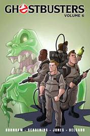 Ghostbusters Volume 7 (Ghostbusters Graphic Novels) (Paperback) Books