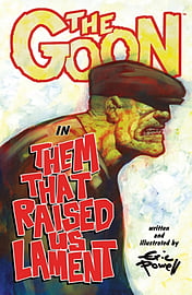 The Goon Volume 3: Heaps of Ruination (2nd Edition) (Goon (Graphic Novels)) (Paperback) Books
