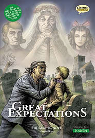 Great Expectations Teachers' Resource (Classical Comics Study Guide) (Spiral-bound) Books