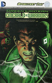 Green Lantern Green Arrow TP (Paperback) Books