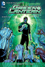 Green Lantern War Of The Green Lanterns TP (Green Lantern Graphic Novels) (Paperback) Books