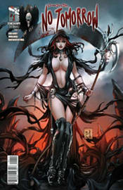 Grimm Fairy Tales: Oz (Hardcover) Books