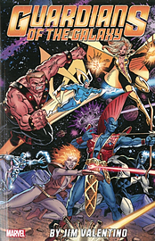 Guardians of the Galaxy Volume 1: Cosmic Avengers (Marvel Now) (Hardcover) Books
