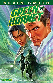GREEN HORNET YEAR ONE VOL 2 Books
