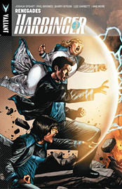 Harbinger Wars Volume 1 TP (Bloodshot Volume 3 Harbinger W) (Paperback) Books