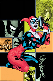 Harley Quinn: Welcome to Metropolis (Paperback) Books