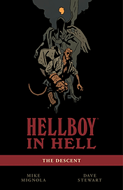 Hellboy Library Edition Volume 1: Seed of Destruction and Wake the Devil: Seed of Destruction and Wa Books