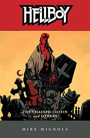 Hellboy, Vol. 9: The Wild Hunt (Paperback) Books