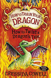 How To Train Your Dragon: How To Cheat A Dragon's Curse (Paperback) Books