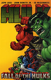 Hulk by Jeph Loeb: The Complete Collection Volume 2 (Incredible Hulk) (Paperback) Books