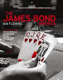 The James Bond Omnibus Volume 003 (Paperback) Books