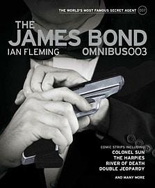 The James Bond Omnibus 005 (Paperback) Books