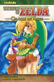 The Legend of Zelda 6 - Four Swords Part 1 (Paperback) Books
