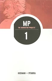 The Manhattan Projects Volume 2 TP (Paperback) Books