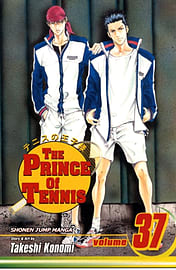 The Prince of Tennis 39 (Paperback) Books