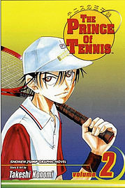 The Prince of Tennis: v. 4 (Prince of Tennis) (Paperback) Books